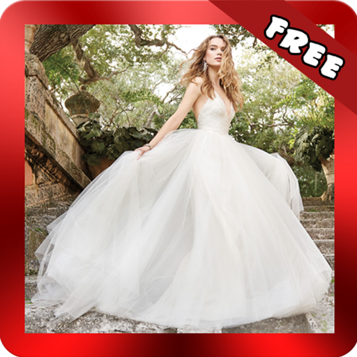 Design wedding dress android apps on google play for Design your wedding dress app