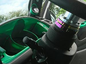 ハイエースバン TRH200V 1型 のカスタム事例画像 Sくんさんの2018年09月23日19:14の投稿