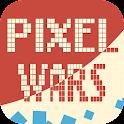 Пиксельвойны icon