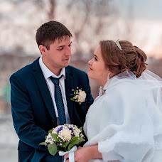 Wedding photographer Vadim Belov (alloof). Photo of 10.03.2017