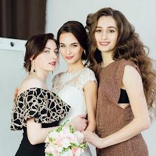Wedding photographer Elizaveta Gubanova (gubanova19). Photo of 21.12.2017