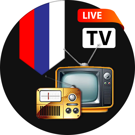 Russia Live TV Channels & FM Radio Stations 1 6 Apk Download - com