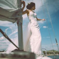 Wedding photographer Dmitriy Tikhomirov (dim-ekb). Photo of 20.07.2018