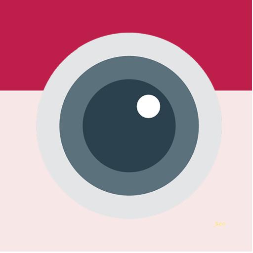 Cam360 Selfie Camera