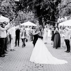 Fotografo di matrimoni Tommaso Guermandi (tommasoguermand). Foto del 03.08.2016