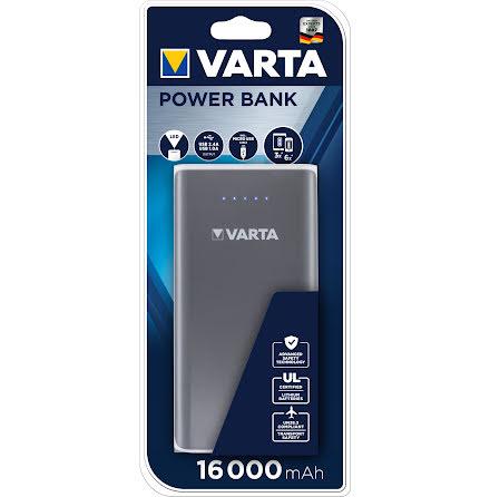 VARTA PORTABLE POWER 16000 mAh