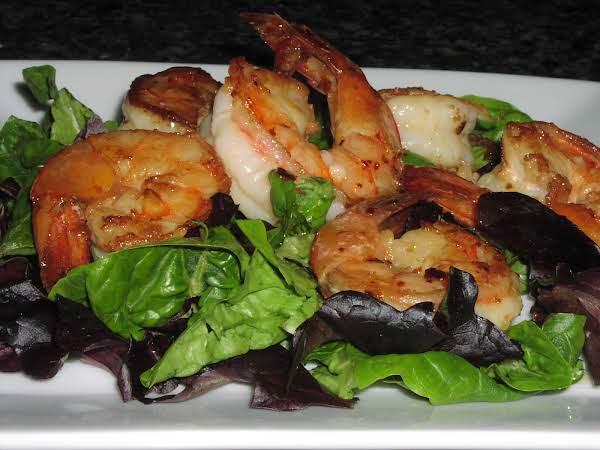 Peter Canlis Shrimp Recipe