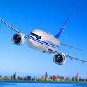 Flight Simulator Airplane icon