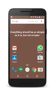 Quotes Live Wallpapers - náhled