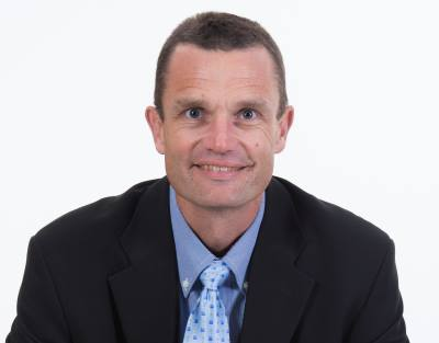 Emile Burger, Managing Director, Micro Focus South Africa.