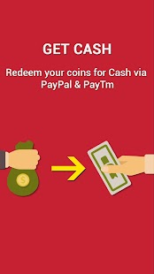 FreePaisa Earn Mobile Recharge Screenshot