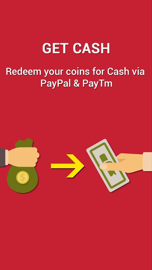 FreePaisa - Free PayPal Cash- screenshot