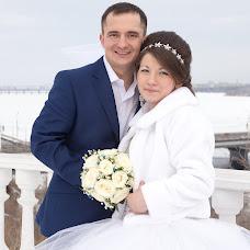Wedding photographer Ivan Ppp (nikvrn). Photo of 15.02.2015