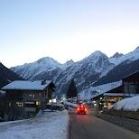Lötschental, Switzerland in Lötschental, Valais, Switzerland