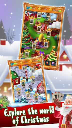 Christmas Solitaire: Santa's Winter Wonderland filehippodl screenshot 17