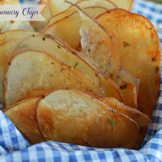 Sliced Red Potatoes Baked Recipes