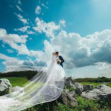 Wedding photographer Svetlana Baykina (baykina). Photo of 09.10.2017