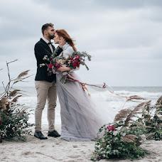 Wedding photographer Valeriya Kononenko (Valerikka). Photo of 13.01.2018