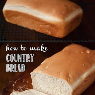 Country Bread.
