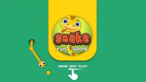 Snake Fun Game