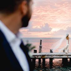 Wedding photographer Lupe Argüello (lupe_arguello). Photo of 08.04.2018