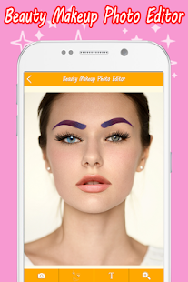Beauty Makeup Plus Photo Makeover Editor - náhled