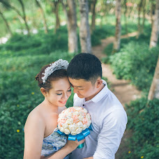 Wedding photographer Nguyen Phong (NguyenPhong). Photo of 05.04.2016