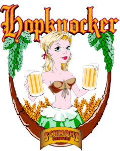 Logo of Schmohz Hopknocker