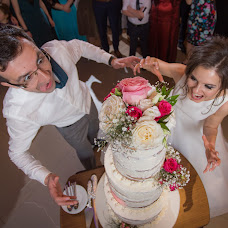 Wedding photographer Vladut Tiut (tiutvladut). Photo of 26.02.2018