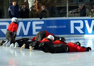 Photo: Polar Soccer WM 2011 -Gewonnen