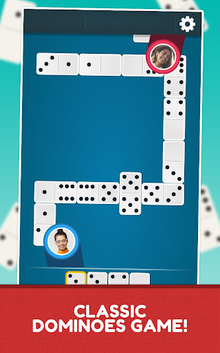 Dominoes Jogatina: Classic and Free Board Game 4.8.5 screenshots 8