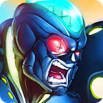BIOWARS: Blastor's Saga v2.0.4