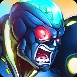 BIOWARS: Blastor's Saga  |  Juegos de Accion