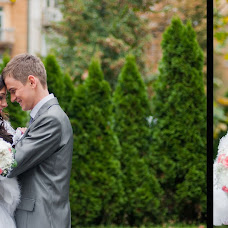 Wedding photographer Elizaveta Garaschuk (lovephotowed). Photo of 31.10.2013