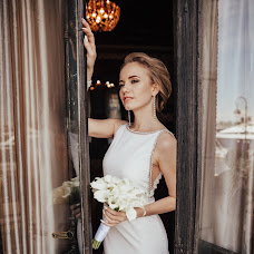 Wedding photographer Katerina Karpeshova (Eska). Photo of 04.06.2018