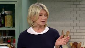 Martha Stewart Visits The Kitchen thumbnail