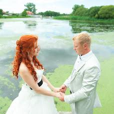 Wedding photographer Aleksey Bakhurov (Bakhuroff). Photo of 07.09.2016
