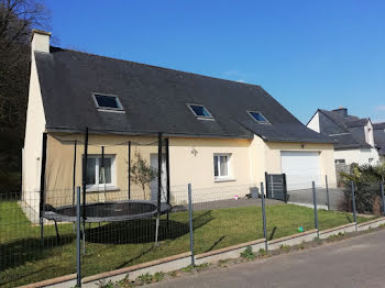 maison à Le Sourn (56)