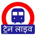 Indian Railway Timetable icon
