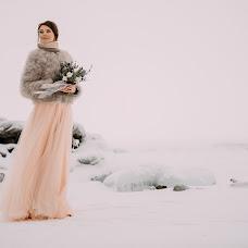 Wedding photographer Pavel Gvozdinskiy (PavelGvozdinskiy). Photo of 26.02.2017