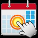 Touch Calendar icon