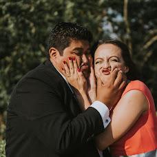 Wedding photographer Juan Salazar (bodasjuansalazar). Photo of 14.01.2019