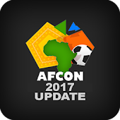 AFCON 2017 UPDATE