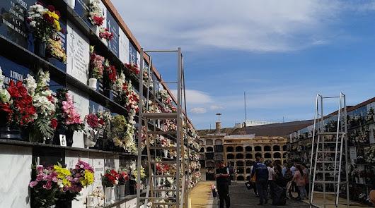 21 recomendaciones para facilitar la visita al cementerio en Todos los Santos