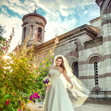 Wedding photographer Pavel Pavlenko (pasha2016). Photo of 16.10.2016