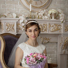 Wedding photographer Olga Sergeevna (OlyaS). Photo of 13.03.2016