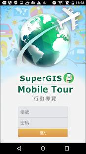 Mobile Tour 10 - náhled