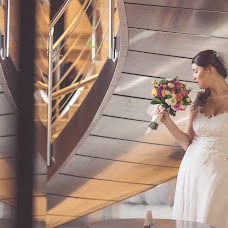 Wedding photographer Santiago Fidelio (santiagofidelio). Photo of 25.06.2016
