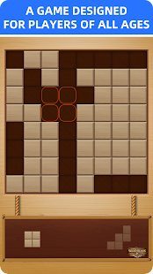 Drop Block Puzzle - Free Classic Casual Games