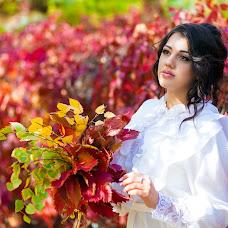 Wedding photographer Igor Bayskhlanov (vangoga1). Photo of 13.10.2017